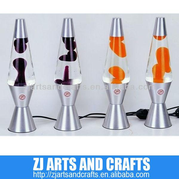 Lava Lamp Wax Warisan Lighting
