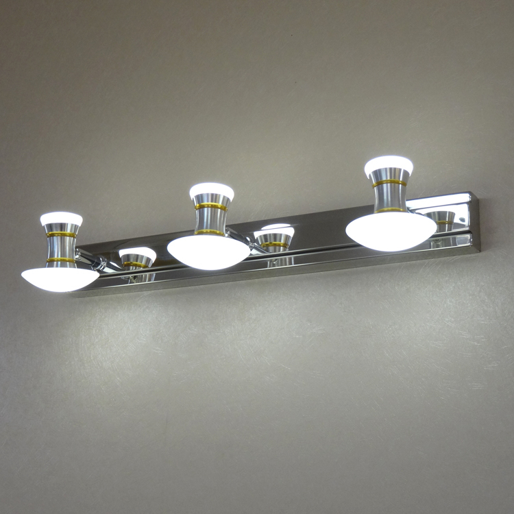 led bedside wall lights photo - 9