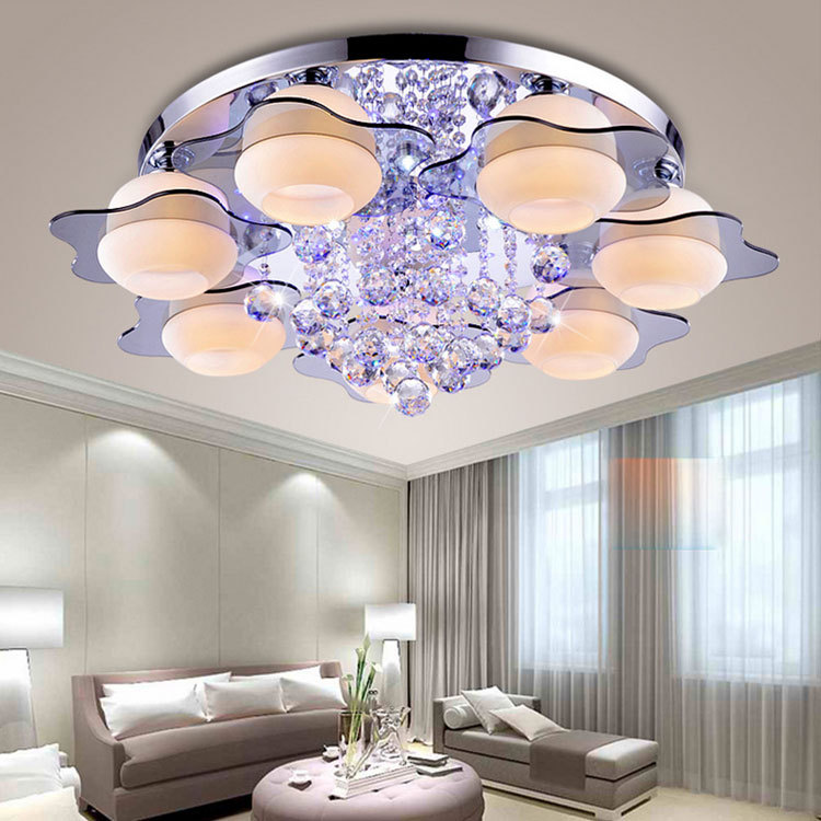 led ceiling can lights photo - 10