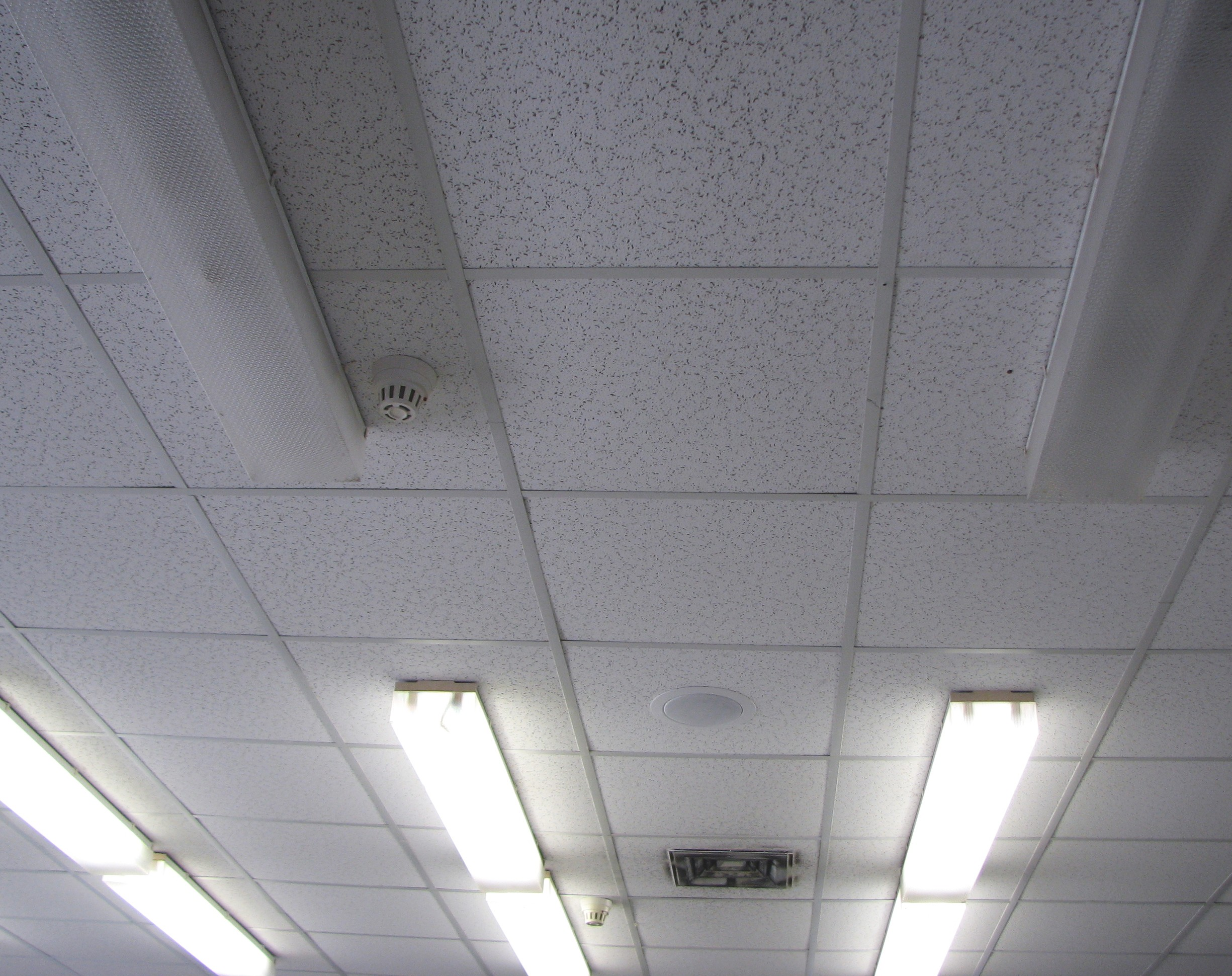 led ceiling can lights photo - 2