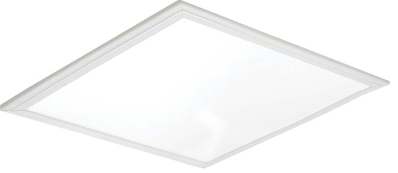 led ceiling light panels photo - 2