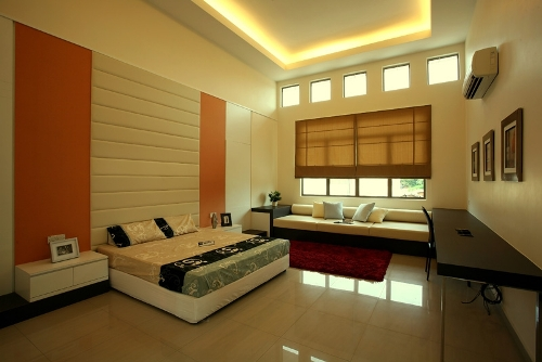 led ceiling lights photo - 4