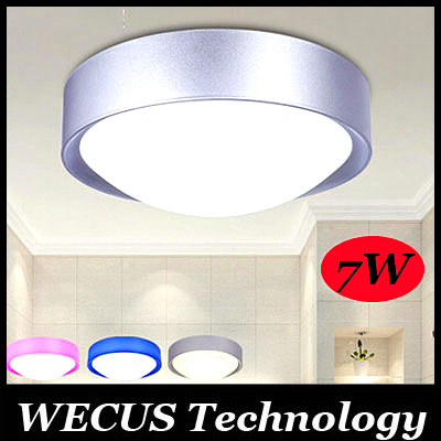 led ceiling lights surface mount photo - 2