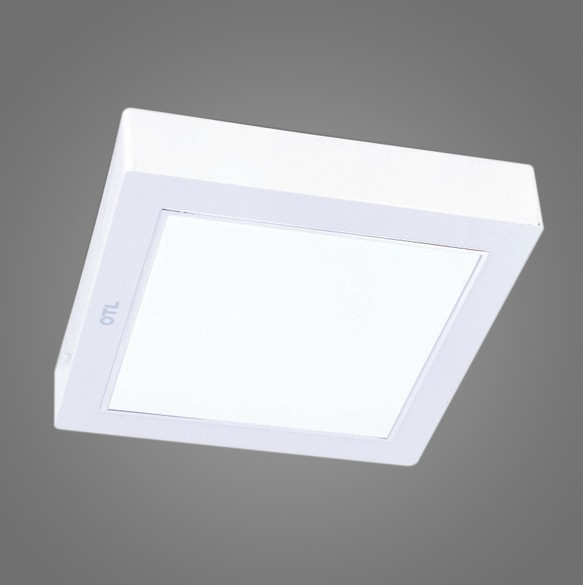 led ceiling lights surface mount photo - 5