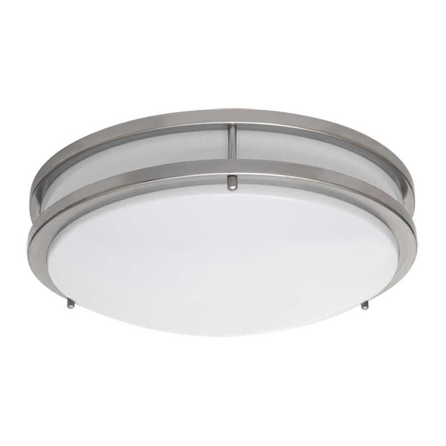 led ceiling lights surface mount photo - 6