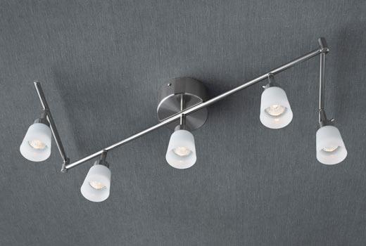 led ceiling spot lights photo - 10