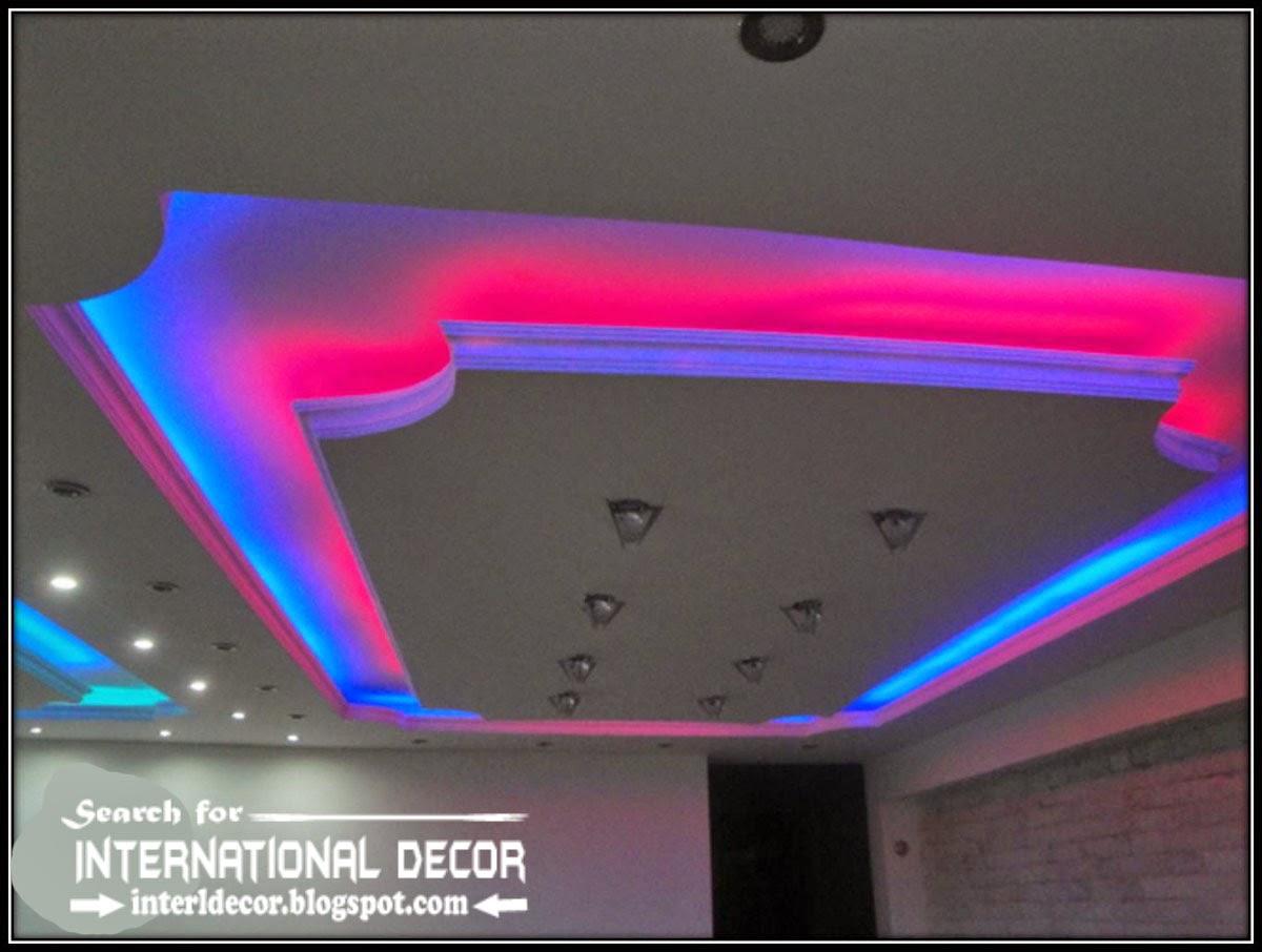 Led Drop Ceiling Lights