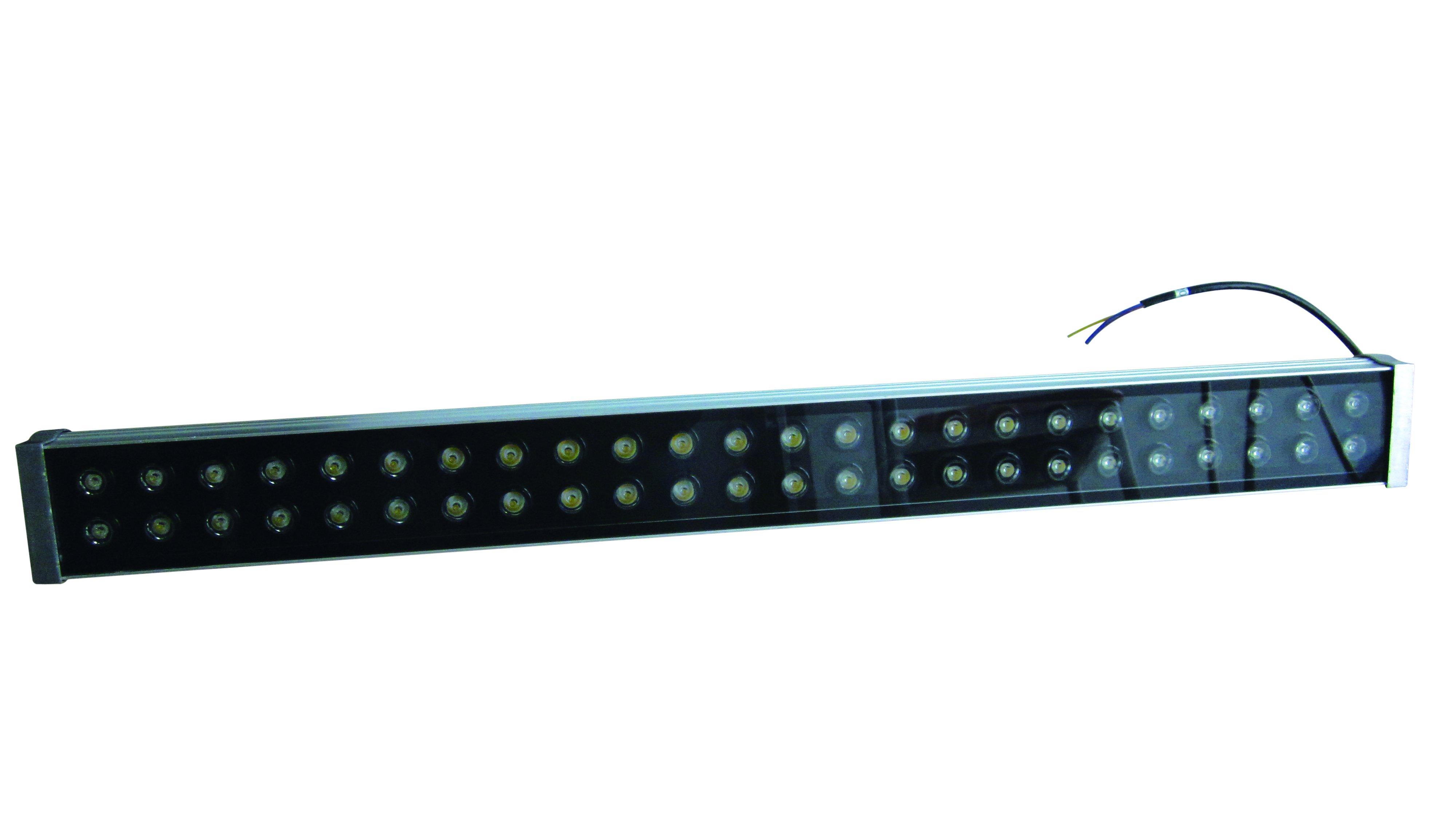 led exterior wall lights photo - 4