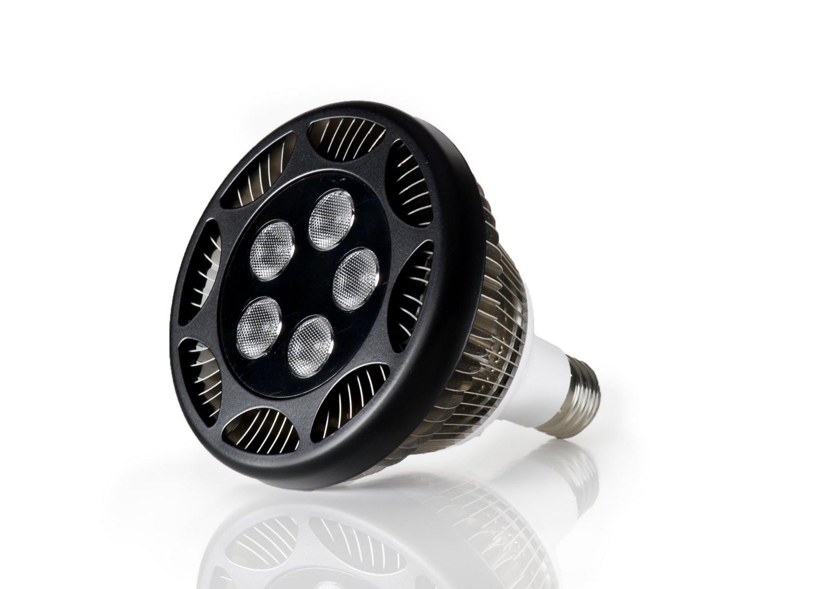 led lamps photo - 5
