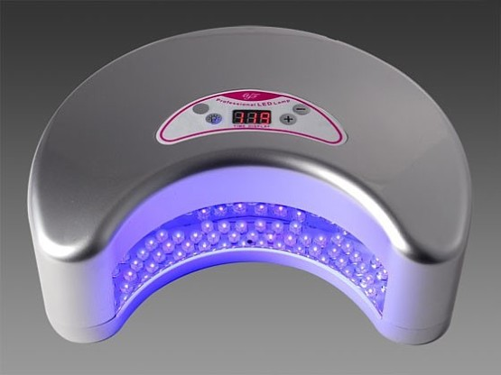 led lamps for nails photo - 9