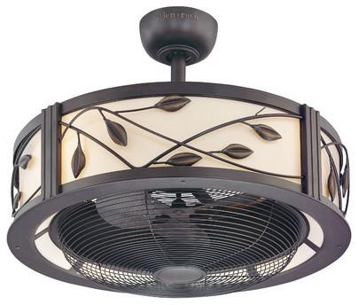led light ceiling fans photo - 4