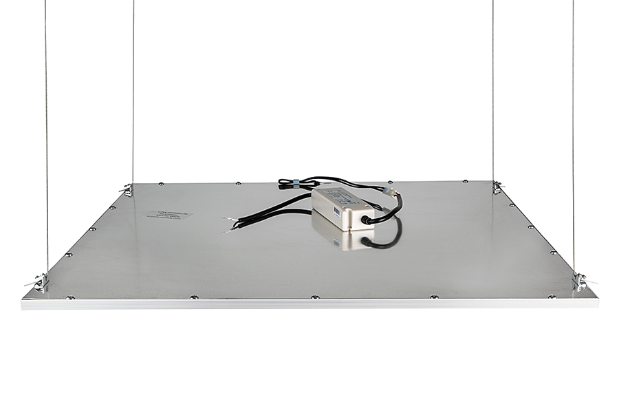 led light ceiling panel photo - 3