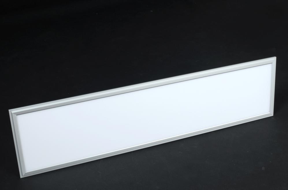 led light ceiling panel photo - 4