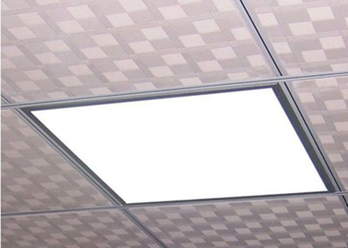 led light panel ceiling photo - 7