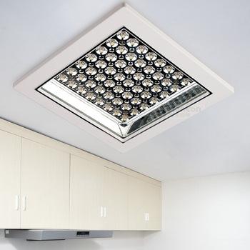 led lights bathroom ceiling photo - 9