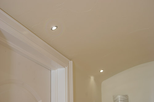 led lights recessed ceiling photo - 3