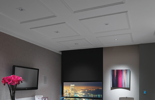 led lights recessed ceiling photo - 5