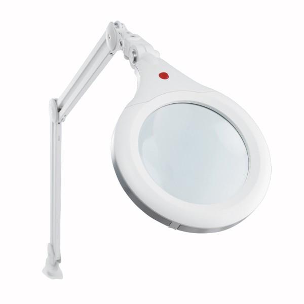 led magnifying lamp photo - 4