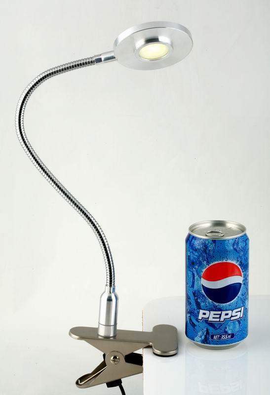 led night lamp photo - 5