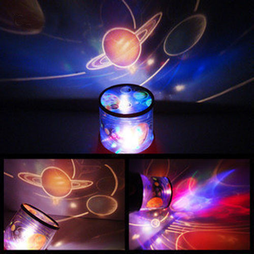 led night lamp photo - 6