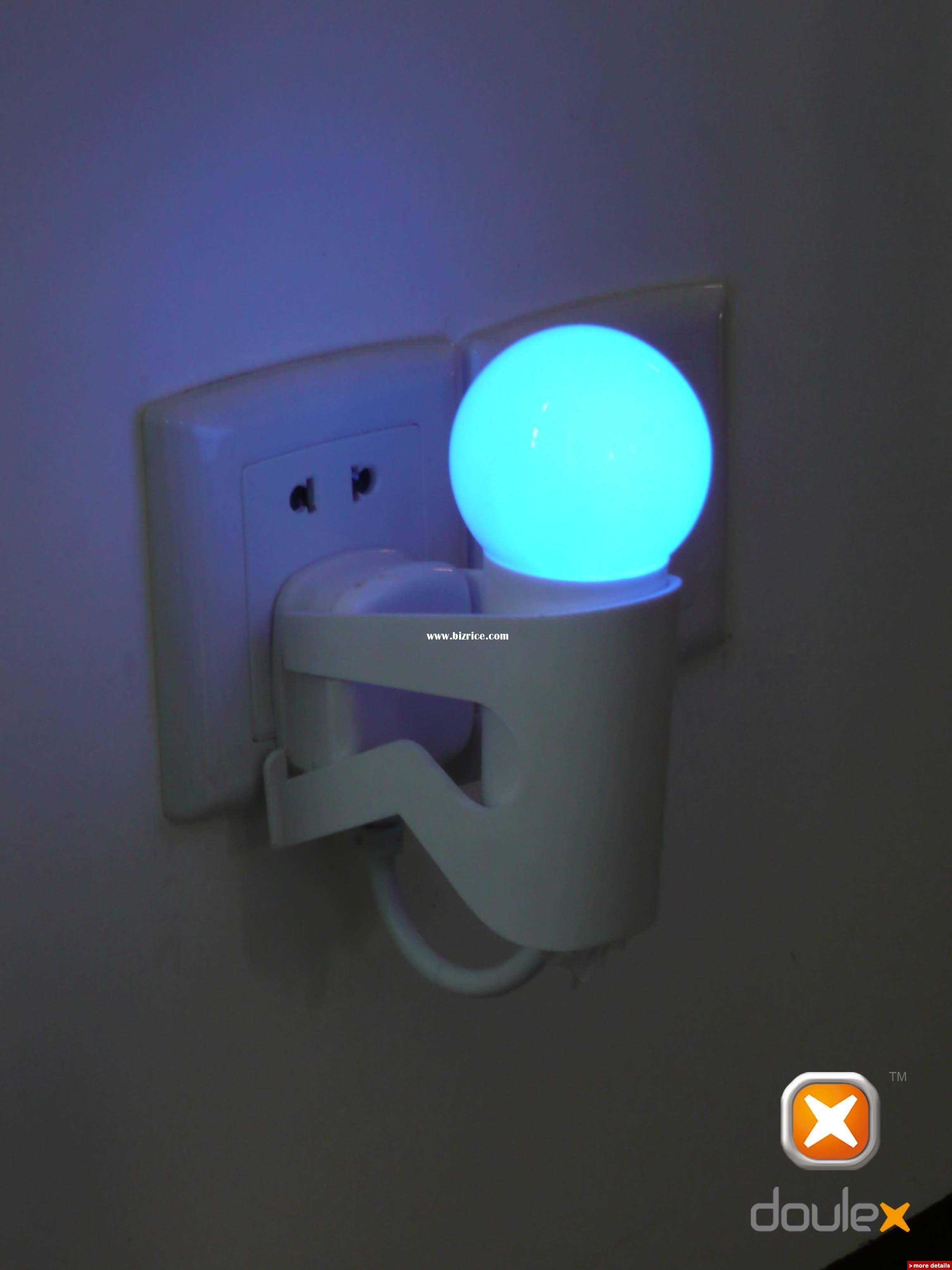 led night lamp photo - 9