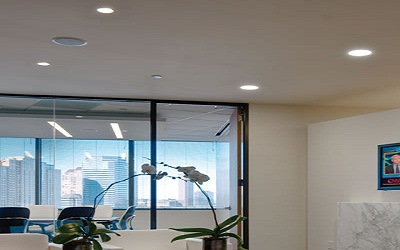 led office ceiling lights photo - 1