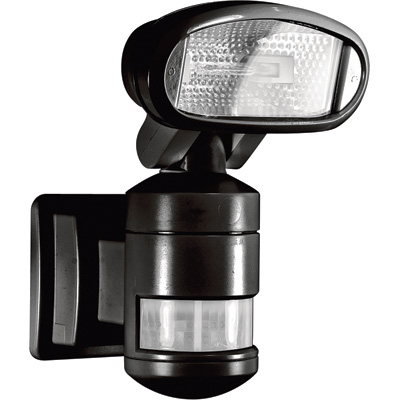 led outdoor security lights photo - 3