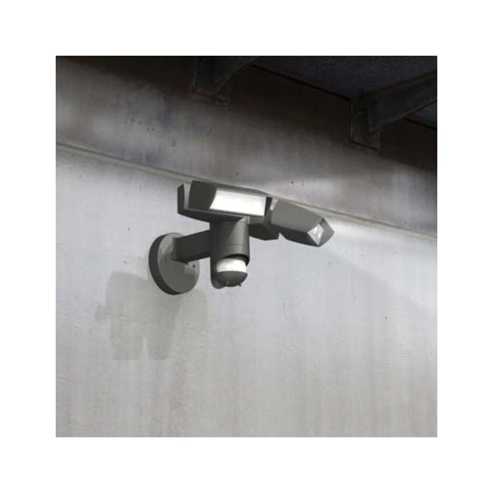 led outdoor security lights photo - 4