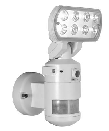 led outdoor security lights photo - 7