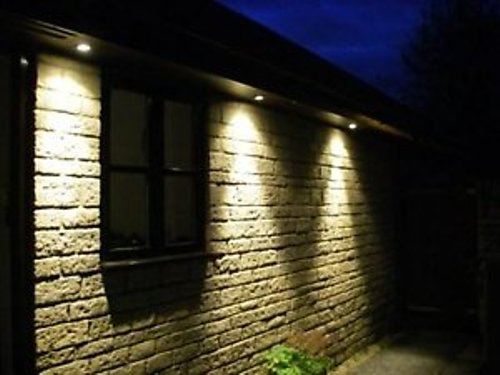 10 Things To Know About Led Outdoor Soffit Lighting