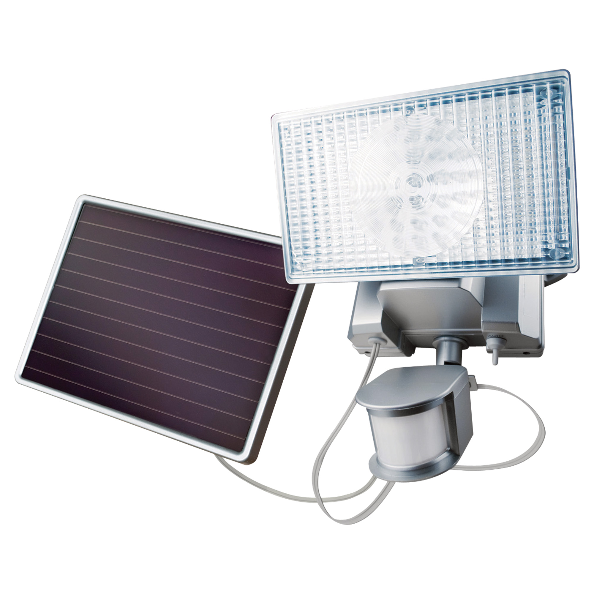 led outdoor solar lights photo - 2