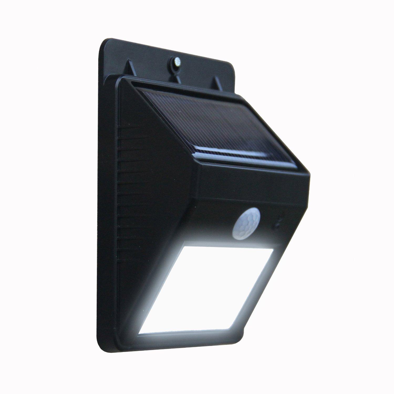 led outdoor solar lights photo - 7