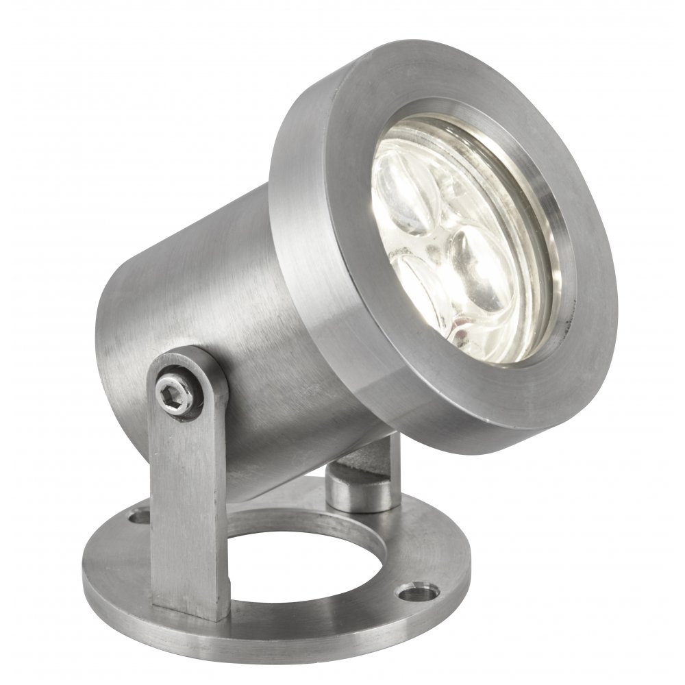led outdoor spot lights photo - 1
