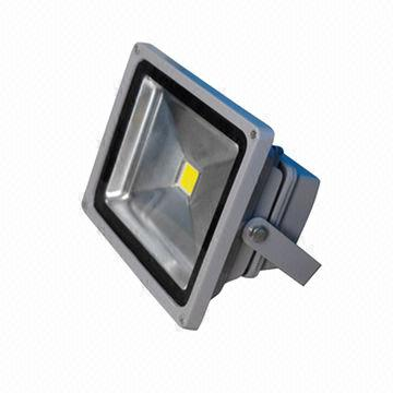 led outdoor spot lights photo - 4