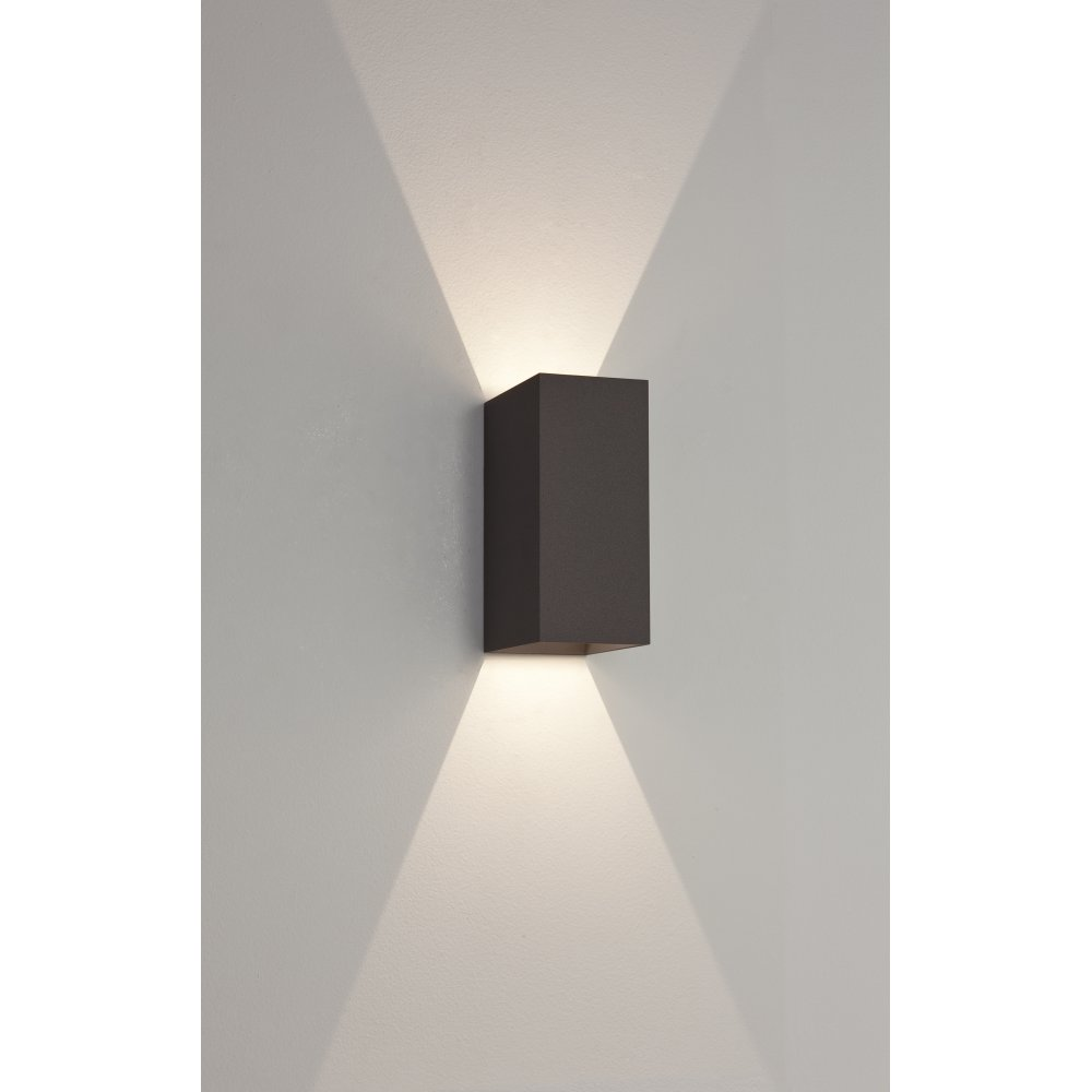 Outdoor Wall Lights Types: Enhance The Architectural