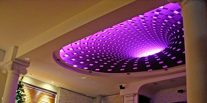 Five Advantages of LED Lighting