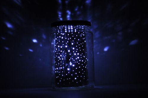 led star light ceiling photo - 4