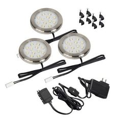 led surface mount ceiling lights photo - 3