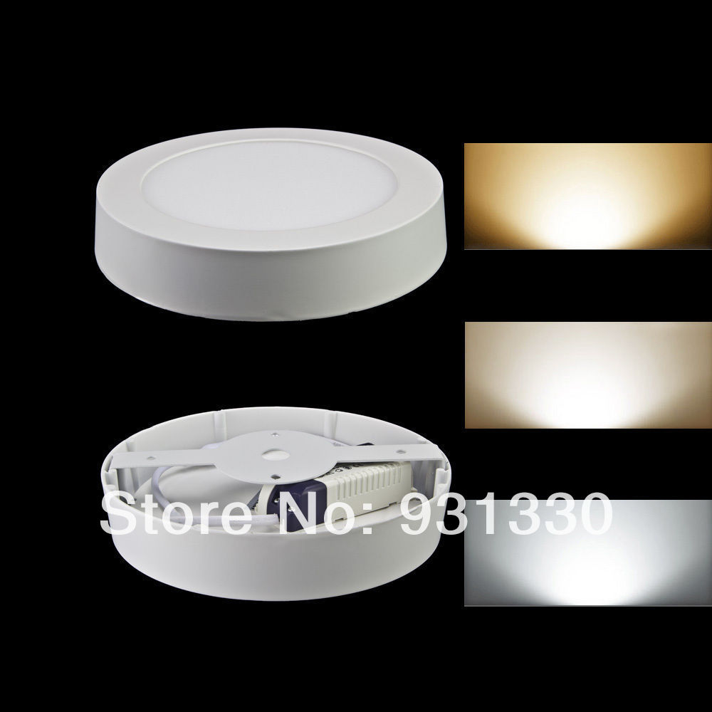 led surface mount ceiling lights photo - 6