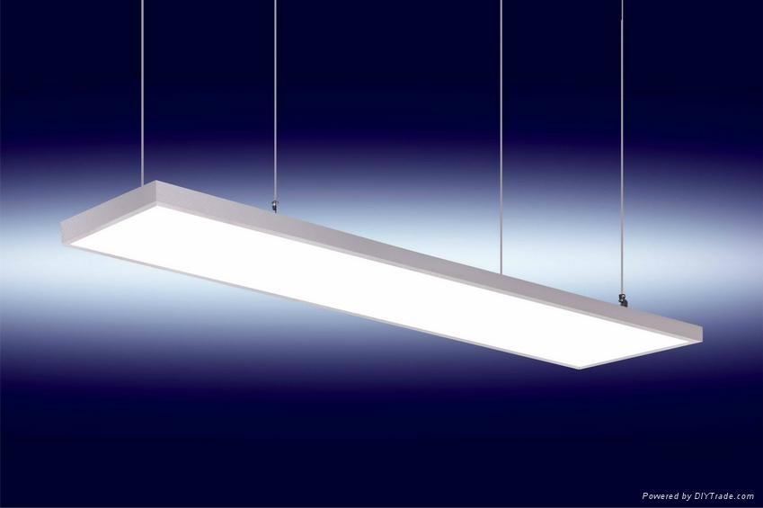 led suspended ceiling lights photo - 1