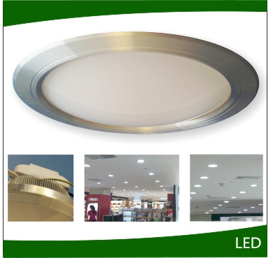 led suspended ceiling lights photo - 10