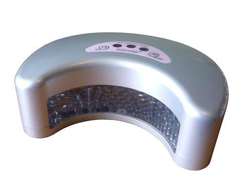 led uv nail lamp photo - 2