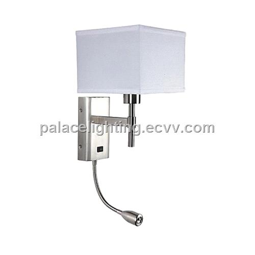 led wall lamps photo - 5