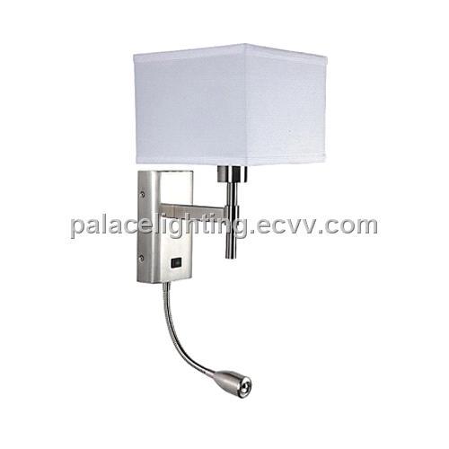 led wall lamps photo - 5