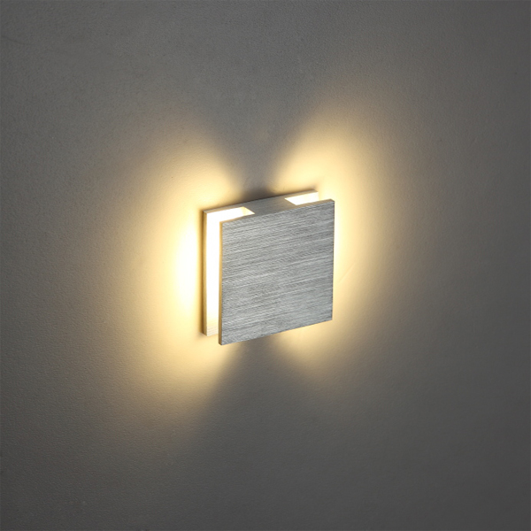 led wall lamps photo - 7