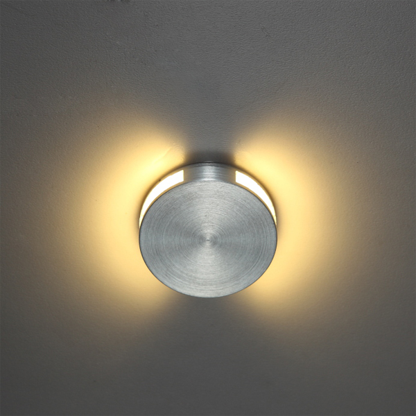 led wall lamps photo - 8