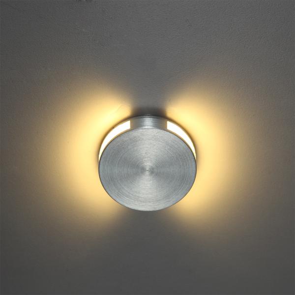 led wall lamps photo - 8