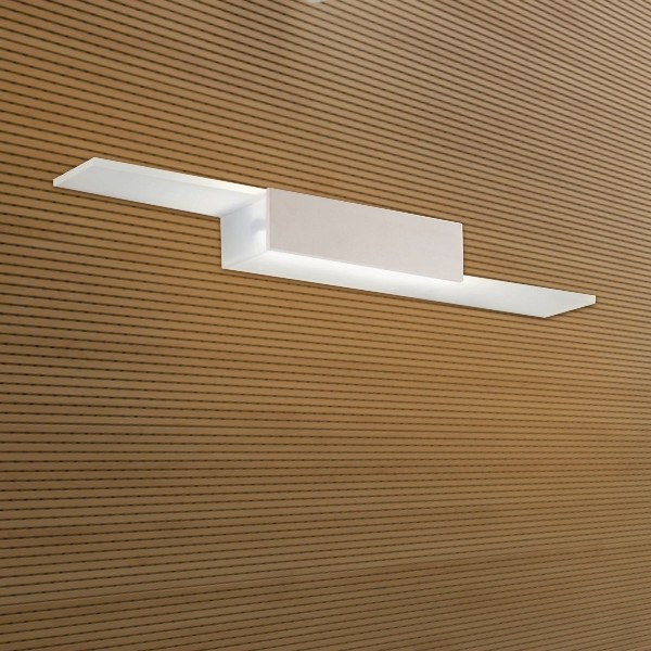 led wall lights interior photo - 5