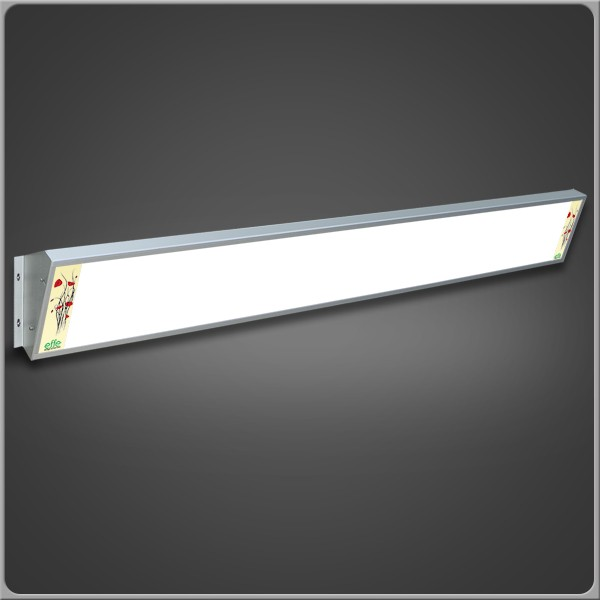 led wall mounted lights photo - 7