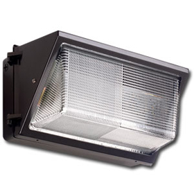 led wall pack light fixtures photo - 1